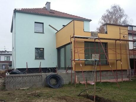 Haus STN