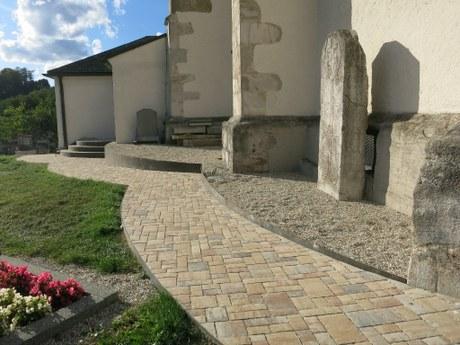 Friedhof GER