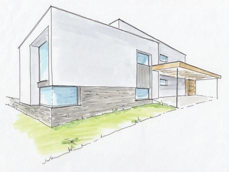 Haus PRD