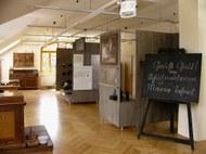 Schulmuseum MT